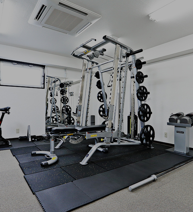 STEELO GYM